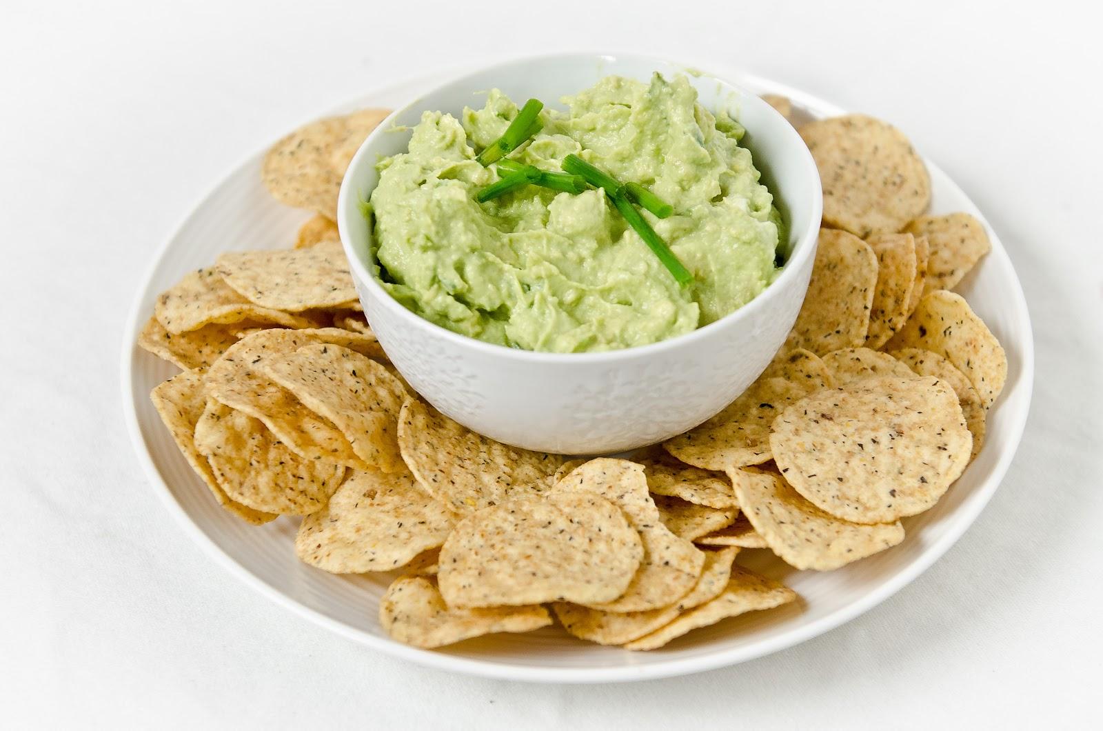 ... had never had an avocado nor ever ventured trying guacamole guacamole