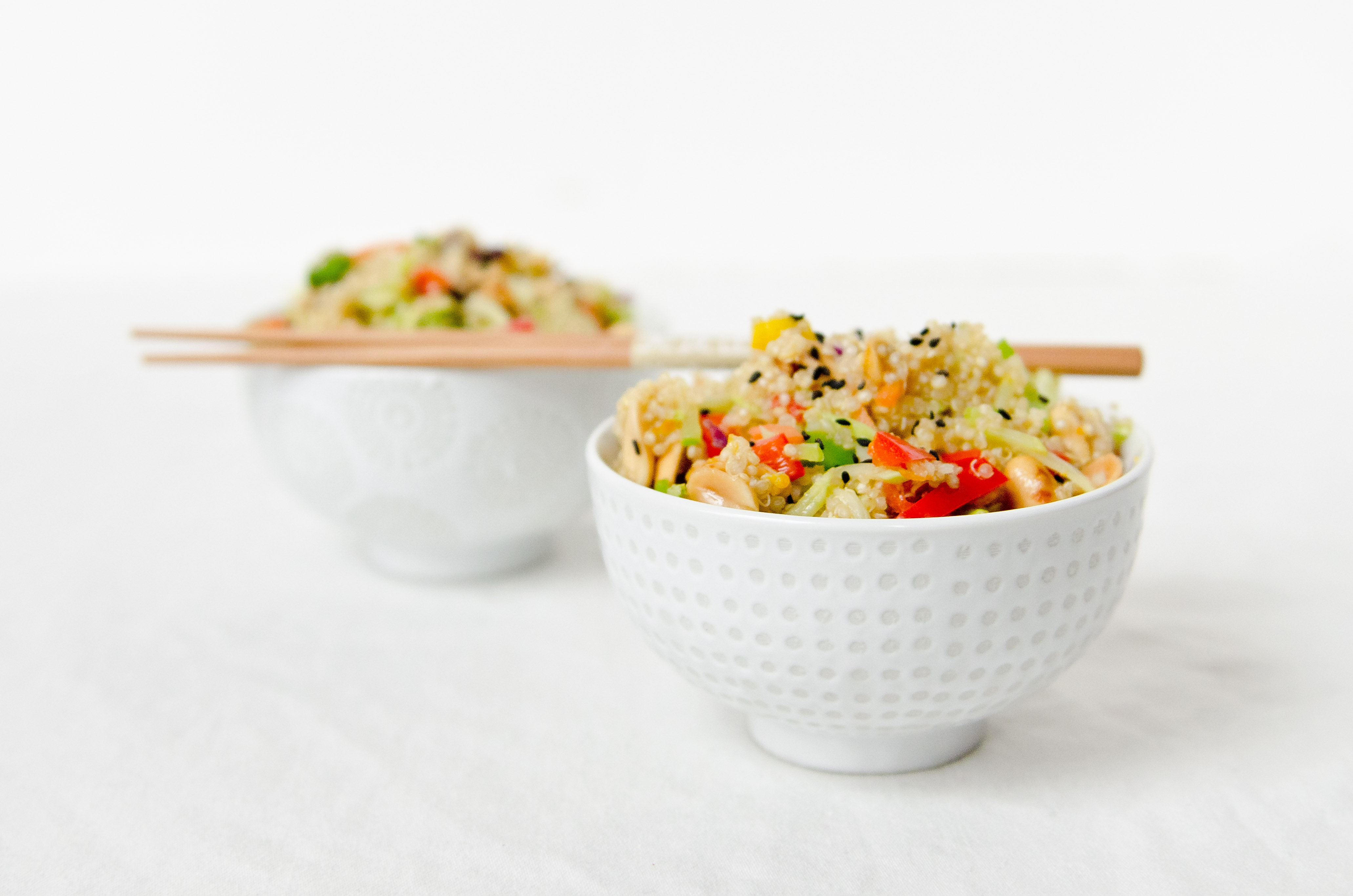 30 Healthy Vegetarian Lunch Ideas - The Fig Tree
